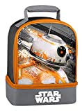 Thermos Kids Dual Lunch Box, Star Wars BB-8