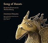 Song of Beasts - Fantastische Tierwesen im mittelalterlichen Lied