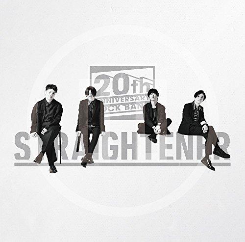 [画像:PAUSE ~STRAIGHTENER Tribute Album~(通常盤)]