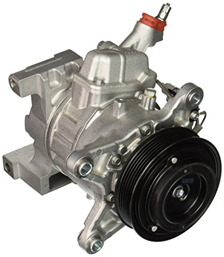 Denso 471-1221 A/C Compressor