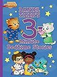Daniel Tiger's 3-Minute Bedtime Stories (Daniel Tiger's Neighborhood)