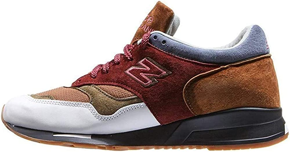 Amazon.com: New Balance 1500 (Made in England) : Clothing, Shoes ...