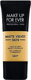 Matte Velvet Skin Full Coverage Foundation 24H Y225 marble