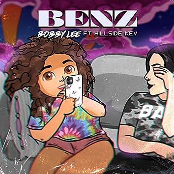 Benz (feat. Hillside Kev)