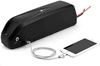 bicycle battery case