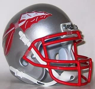 Comanche Indians High School Mini Helmet - Comanche, OK