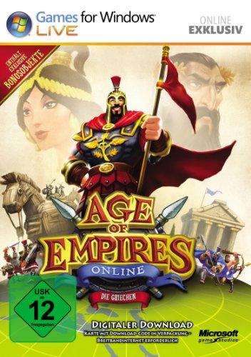 Age Of Empires Online: Die Griechische Zivilisation [Edizione: germania]