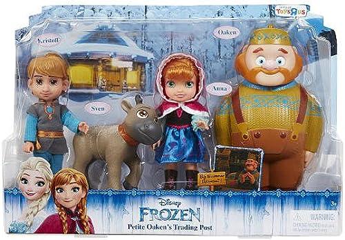 Frozen petite Oaken's Trading Post