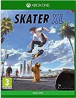 Skater XL (Xbox One) (輸入版)