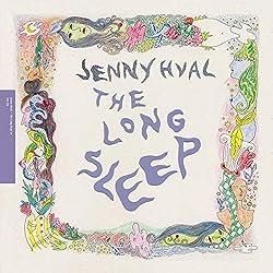 The Long Sleep/EDT Ltd Colored Vinyl