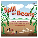 Spill the Beans: Logic & Problem Solving, Grades 3-5