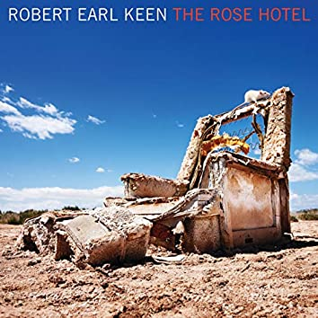 The Rose Hotel (iTunes Exclusive)