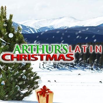 Arthur's Latin Christmas