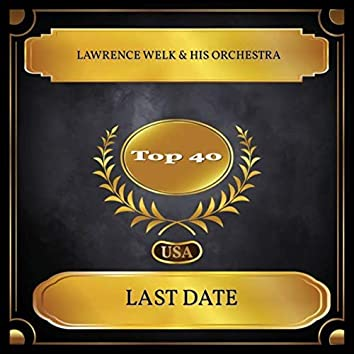 Last Date (Billboard Hot 100 - No. 21)