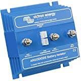 Victron Energy ARG080202000R Argodiode 80-2SC 80 A Retail, 2 baterías 80A, sin Entrada Alternador Energice