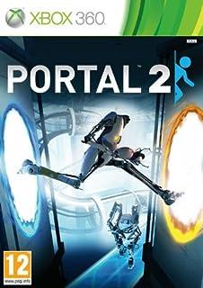 Portal 2 (microsoft_xbox_360) [Edizione: Regno Unito]
