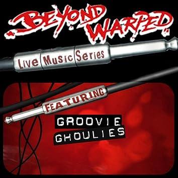Live Music Series: Groovie Ghoulies