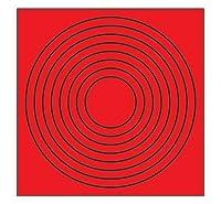 ゲージマーカー 446-85(赤)