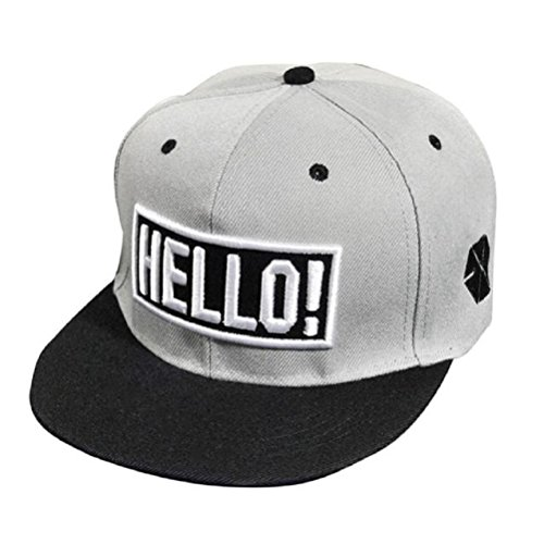 Xinantime Sombrero, Sombrero Hip Hop Adolescentes