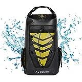 Platinum Sun 30L Waterproof Dry Bag Backpack - Rolltop Floating Backpacks - Sailing Bags for...
