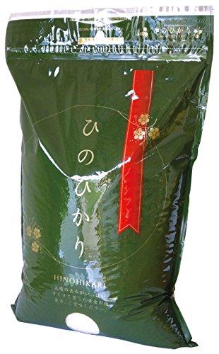 自然あふれる萩のお米 山口県産 ヒノヒカリ 令和2年産