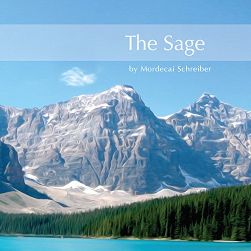 The Sage: Life's Key Questions audiobook cover art
