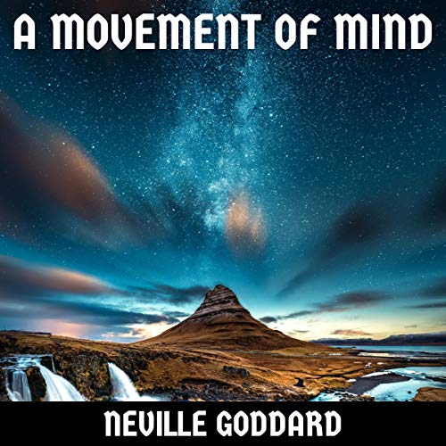 A Movement of Mind  By  cover art