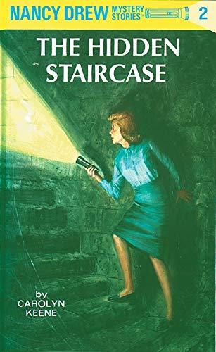 Nancy Drew 02: the Hidden Staircaseの詳細を見る
