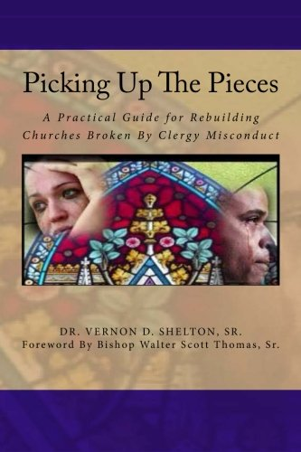 Picking Up The Pieces: A Practical Guide for Rebuilding Churches Broken By Clergy Misconduct (Volume 1)
