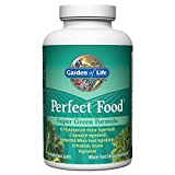 Garden of Life Whole Food Vegetable Supplement -...