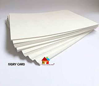 Best a3 coloured card Reviews