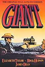 Giant POSTER Movie (27 x 40 Inches - 69cm x 102cm) (1956)