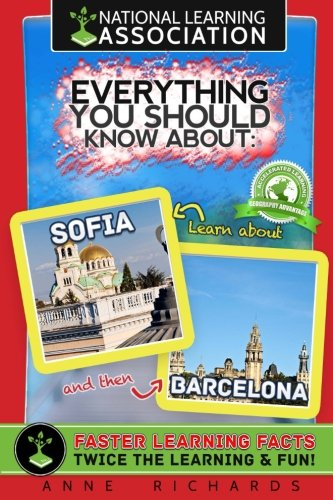 Everything You Should Know About Sofia and Barcelona