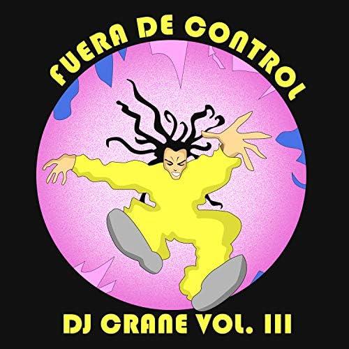 DJ Crane