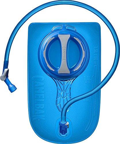 Camelbak Crux Bouteille d'eau Mixte Adulte, Bleu, taille unique , 1.5 L