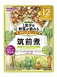 1食分の野菜が摂れるグーグーキッチン 筑前煮×6袋