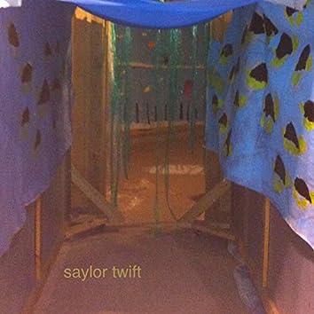 Saylor Twift