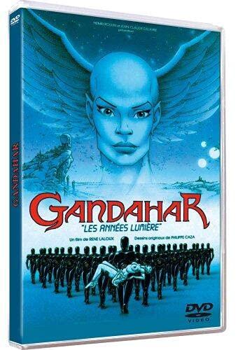 Gandahar [Edizione: Francia]