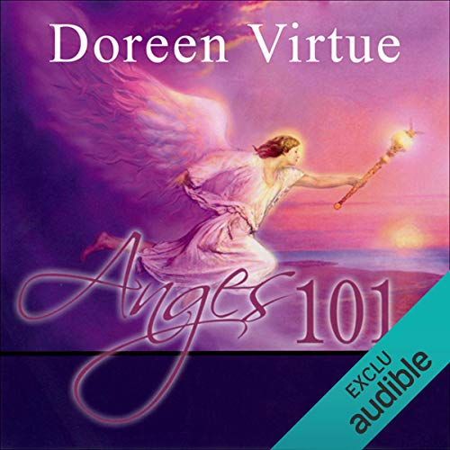 Anges 101 audiobook cover art