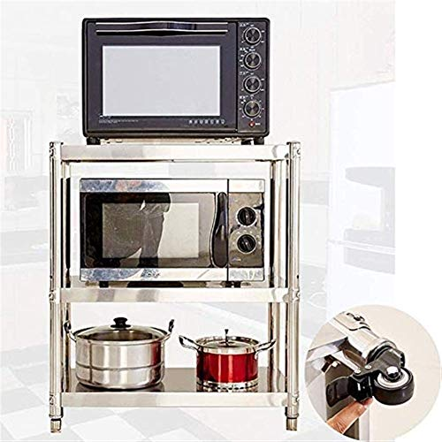 microondas 60x40 fabricante GT.S - Estante de cocina