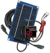 Pulsetech SP-2 SolarPulse 2WT Maintainer, Black/Blue