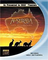 Australia Land Beyond Time (Sub) [Blu-ray] [Import]