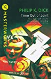 Time Out Of Joint (S.F. MASTERWORKS)...