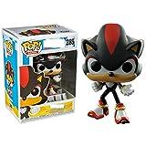 POP de Sonic-Super Sonic Hedgehog ultrasónico decoración del coche Ratón (Color : D)