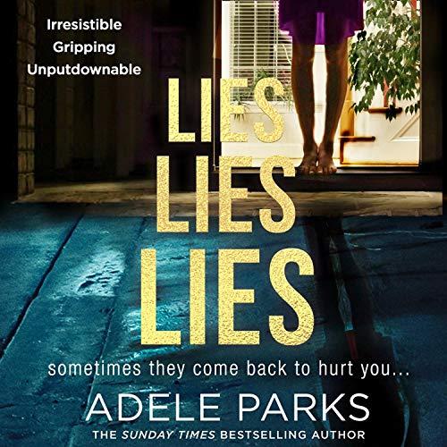 Lies Lies Lies Titelbild