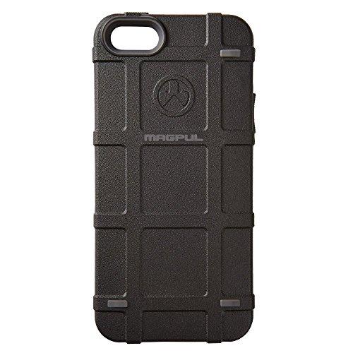 Magpul Bump マグプル バンプ Case for iPhone 5 5s SE 4 inch ケース 【並行輸入】 (Black)