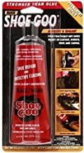 Best black rubber shoe glue Reviews