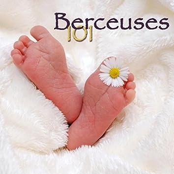 Berceuses - 101 Berceuses, sommeil, musique relaxante new age pour dormir, chansons pour enfants, musicothérapie anti-stress et pour pensée positive
