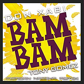 Bam Bam (Morgan Nagoya Remix)