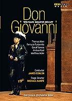 Don Giovanni [DVD] [Import]